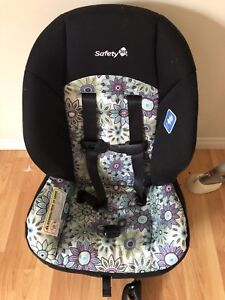 Car seat and swing
