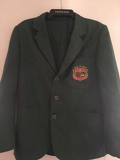 La Salle College Uniform