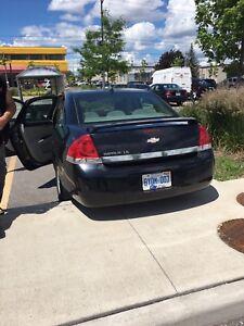 Selling Impala