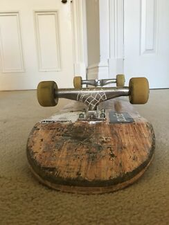 Pass~Port Skateboard