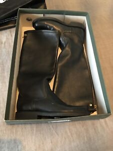 Roots Equestrian Boot Box Boots