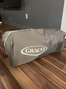 Graco Pack and Playpen