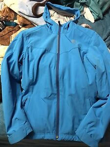 Veste Salomon xs