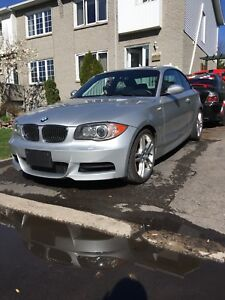 BMW 135i 2009 3.0L Twin turbo
