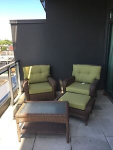 Moving Sale: BBQ, Queen bed, patio furniture