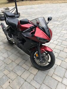 Yamaha R6 | Find Motorcycles & Sports Bikes for Sale Near Me in