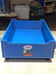 Thomas & Friends Wooden Railway System: Under-the-Table Drawer