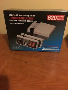 Nes mini clone for sale or trade.