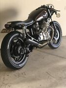 1980 Honda Cx 500 Custom . Cafe racer Brookvale Manly Area Preview