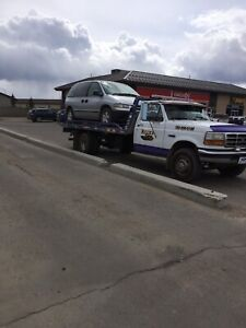 Free removal of unwanted vehicles
