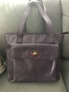 Danier Leather HandBag -Large