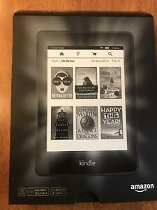 Amazon Kindle Paperwhite E-Reader - Brand New