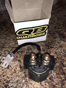 Brand new starter solenoid for quad