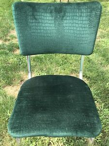 Set of 4 chairs - $80 total