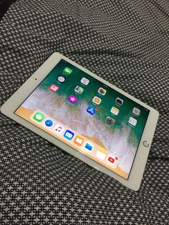 iPad Air 16g wifi only $180