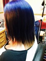 coupe /coloration/ meches /rallonges/cils