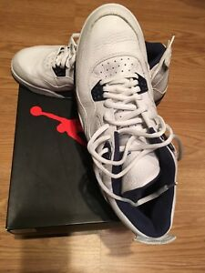 Air Jordan Brand new Columbia 4 Retro LS size12
