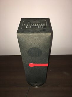 Tower Bluetooth speaker