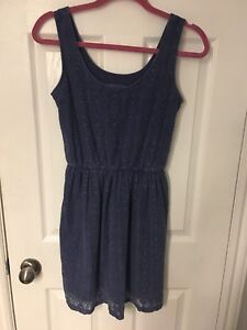 NEW LADIES SIZE SMALL TARGET SUMMER DRESS
