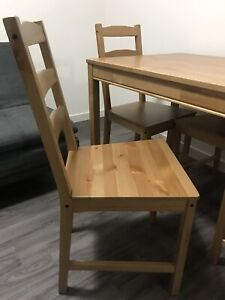 Dining Table Chairs Ikea Kaustby Chair Dining Tables Sets