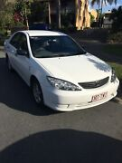 2005 TOYOTA Camry Altise 2.4L 4cyl Sedan Mermaid Waters Gold Coast City Preview