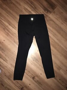 Lululemon align tights size 8 fit like a 10