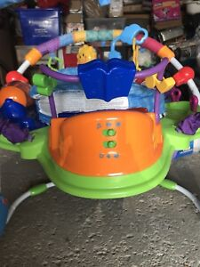 Baby Einstein activity jumper $50