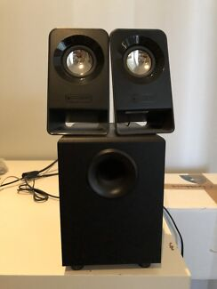 Speaker for Computer