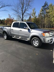 T2004 Toyota Tundra I Force 4.7 V8 Automatic