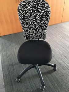 Ikea office chair.