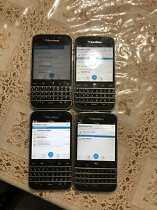 Excellent and Mint Condition Classic Blackberries for Sales
