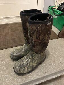Bogs® Classic High Camo Boot