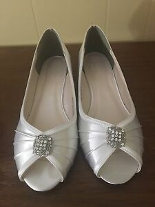 Shoes - Prom or Wedding