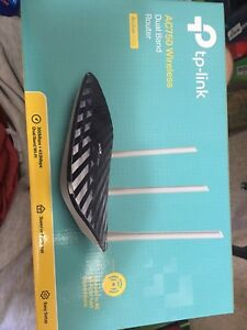 Tp- link dual band wireless router