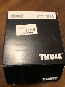 Thule Fit Kit 1616 for 2011-19 Durango