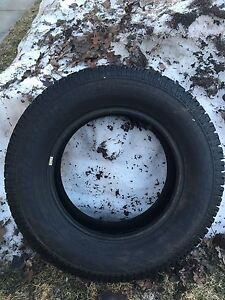 LT 245/70R17 Hercules Avalanche Extreme Tires