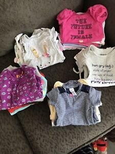 0-3m Baby Girl Clothes