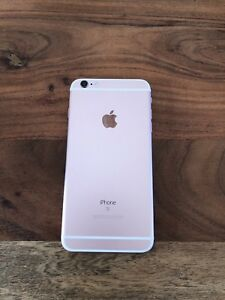 Iphone 6s plus comme neuf