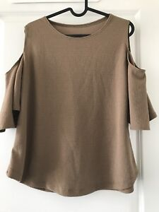 cropped blouse worn once