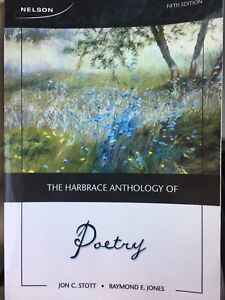 Harbrace Anthology of Poetry