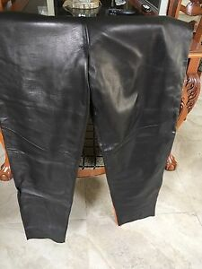 Danier leather pants