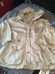 Brand new rain jacket size 2X