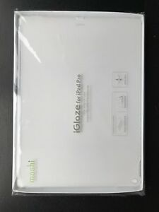 iPad Pro clear snap on case