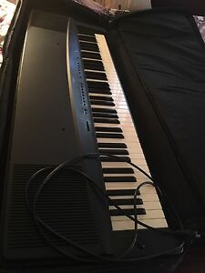 Electronic keyboard/piano