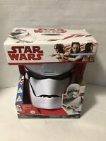 Star Wars First Order Stormtrooper Electronic Mask