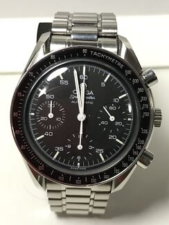Omega Moonwatch (Reduced)