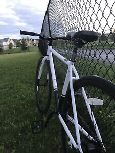 Critical Cycles Harper Single Speed/Fixed Gear ,43cm