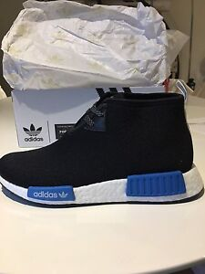 Adidas NMD C1 (Porter) Size 7.5 West Footscray Maribyrnong Area Preview