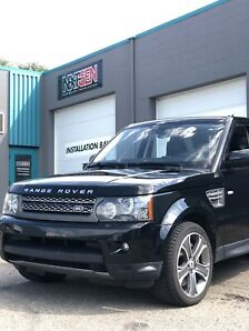 FS: 2010 Range Rover Supercharged Sport - Reduced - Must SELL