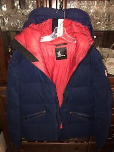 Moncler Grenoble Ski Jacket